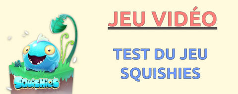 jeu video squishies