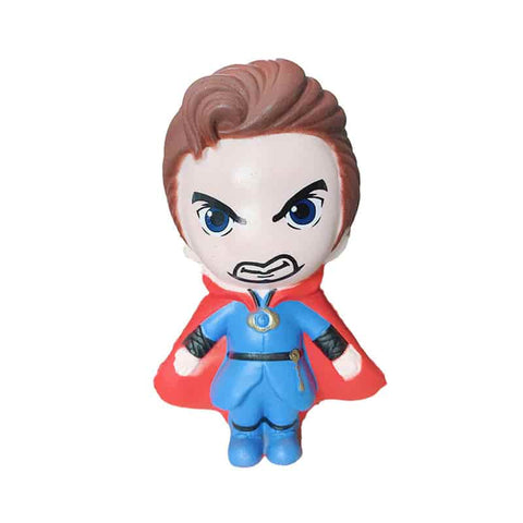 Squishy Doctor Strange