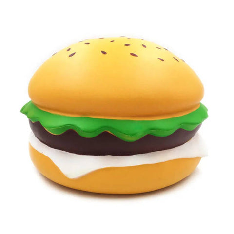 suqishy geant hamburger