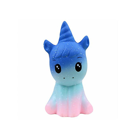 Squishy licorne galaxy