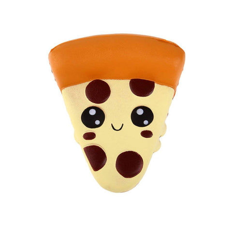 Squishy pizza