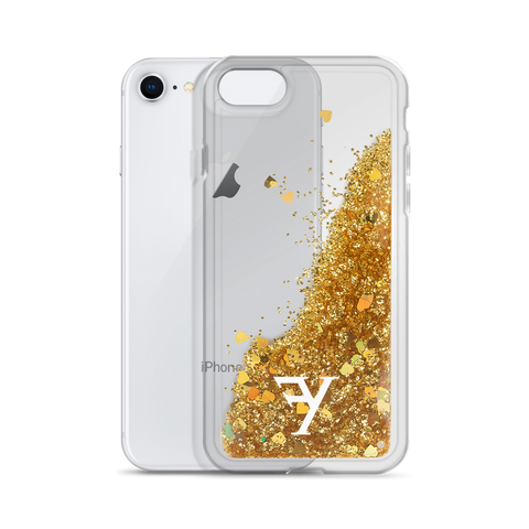 FY Liquid Gold - iPhone