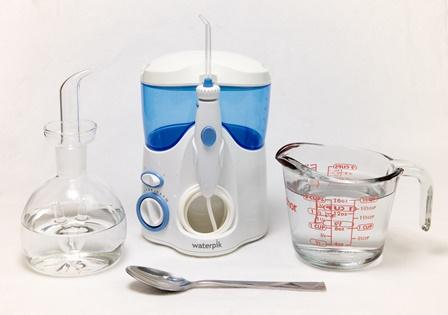 How to Clean a Waterpik® Water Flosser - In 5 Easy Steps