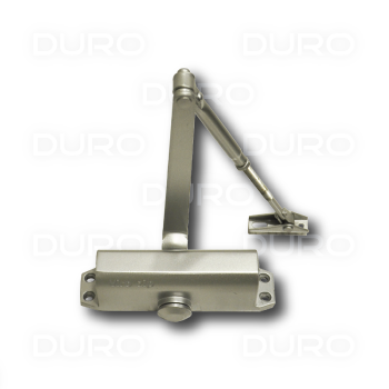 116.03.2.212 VIRO ZIP Door Closer - HOLD OPEN
