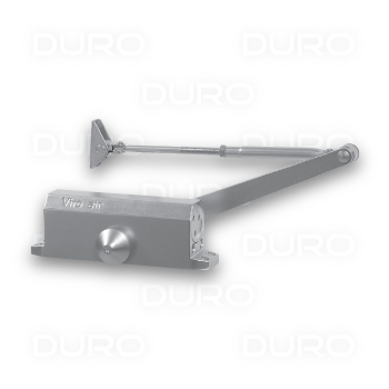 117.03.2.212 VIRO ZIP Door Closer - HOLD OPEN