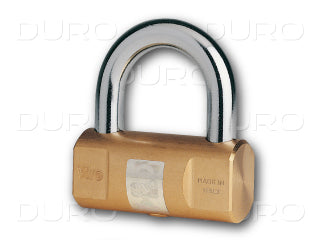 VIRO 105.PV - Cylinderical Padlock - Patented Key