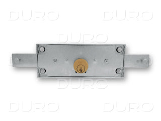 VIRO 8201 - Roller Shuttle Lock - Central