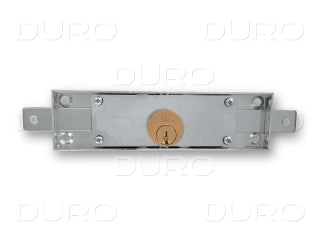 VIRO 8241 - Roller Shuttle Lock - Central
