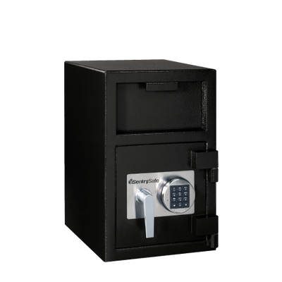 DH-074E - Digital Depository Safe