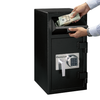 DH-134E - Digital Depository Safe