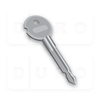 Replacement Key-Duro Safe (E)