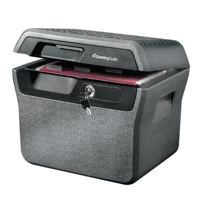 FHW40200 - Fire & Water Proof Chest