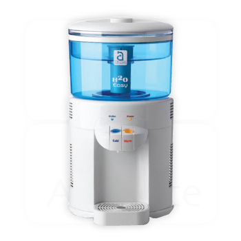 Water Filtration System - H2O Easy-Cold