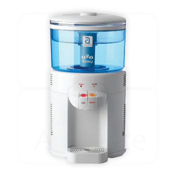 Water Filtration System - H2O Easy-Hot