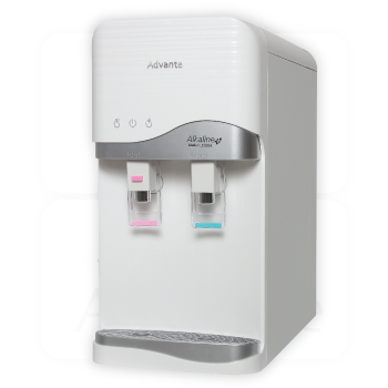 AlkalinePlus Water Filtration System - H2O AP-T