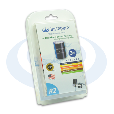 ESSENTIALS Replacement Filter Cartridge - (R2-3)