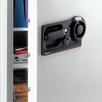 S8371 - Combination Business Fire Safe