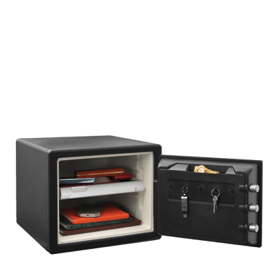 SFW082DTB - Combination Fire & Water Proof Safe
