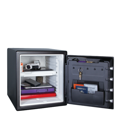 SFW123GTC - Digital Fire & Water Proof Safe
