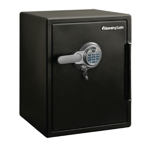 SFW205BXC - Biometric Fire & Water Proof Safe