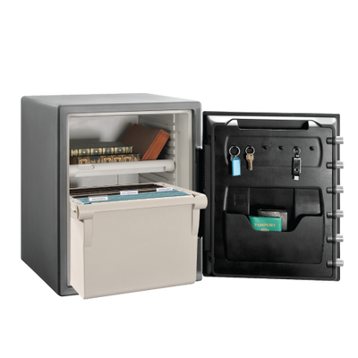 SFW205GPC - Digital Fire & Water Proof Safe