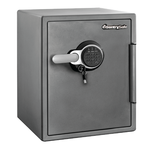 STW205GYC - Digital Fire & Water Proof Safe
