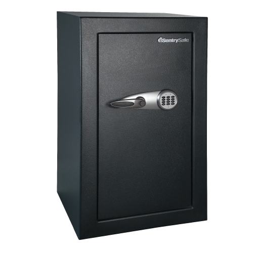T0-331 - Digital Security Safe