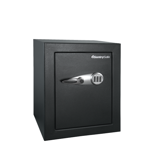 T8-331 - Digital Security Safe