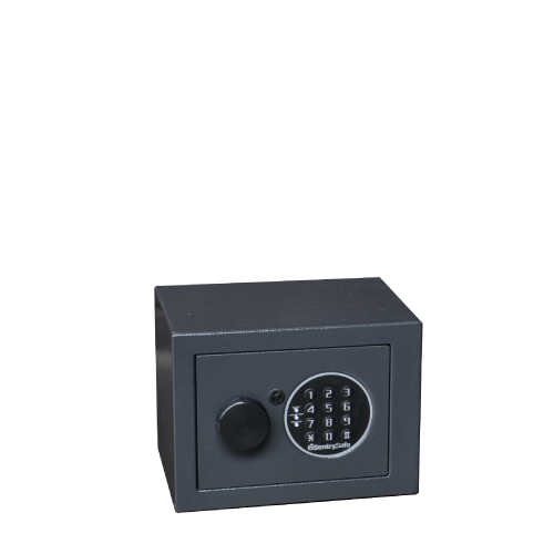 X014E - Digital Security Safe