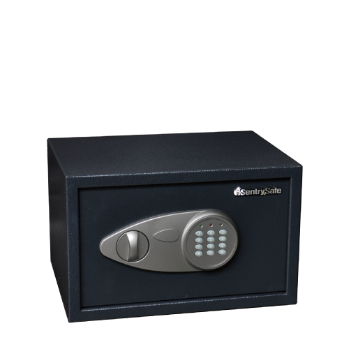 X055 - Digital Security Safe