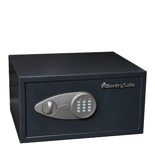 X105 - Digital Security Safe