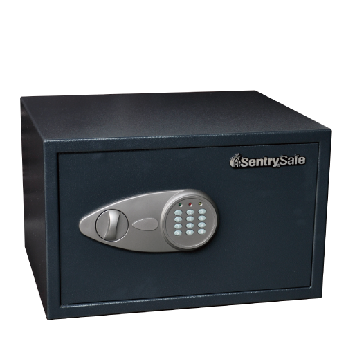 X125 - Digital Security Safe