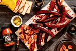 Smoked Sausage Package - $64.00