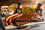 Dreamland BBQ Bonanza Combo Package - $89.99