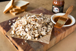 Dreamland Chopped Chicken - 2lbs. - $14.99
