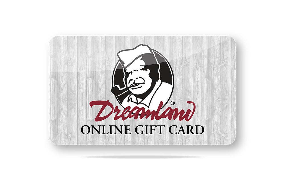 Online Gift Card - From $25.00