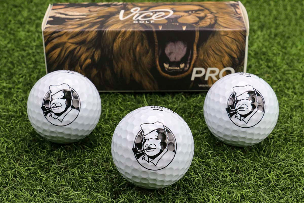 Dreamland Vice® Pro Golf Balls - 3 Pack - $11.99