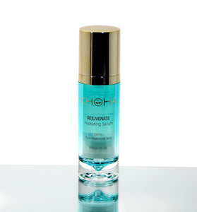 REJUVENATE Hydrating Serum
