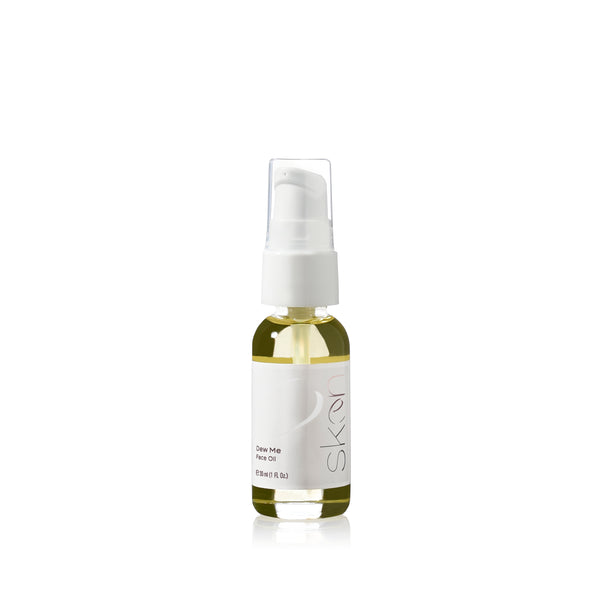 Face Oil - Erase Spa