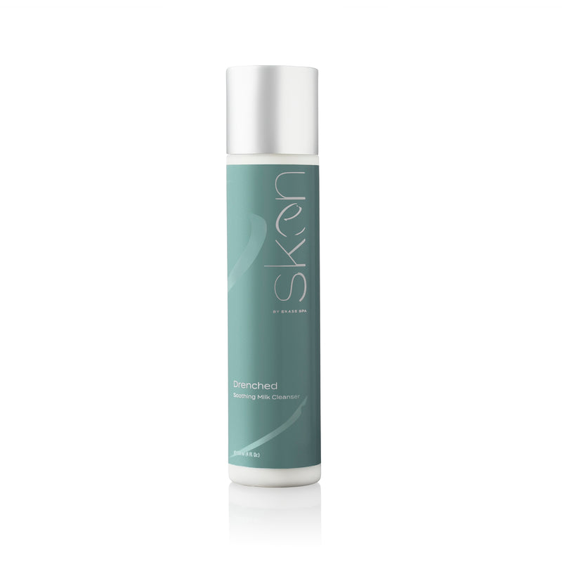 Soothing Milk Cleanser - Erase Spa
