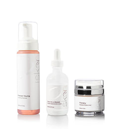 The Skencare Set - Erase Spa
