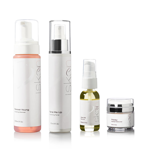 Daily Essential Set - Erase Spa