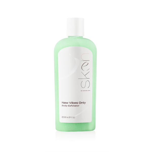 Body Exfoliator - Erase Spa