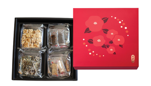 Chinese New Year Assorted Candy Gift Box 賀年什錦糖果禮盒