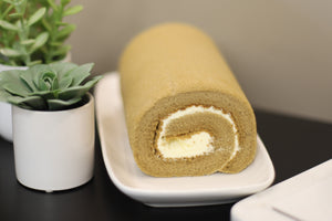 Coffee Swiss Roll 咖啡瑞士卷