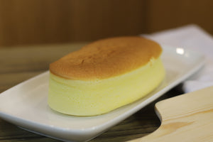 Japanese Cheesecake 日式芝士蛋糕