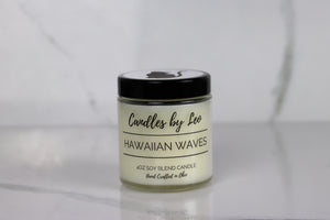 Hawaiian Waves