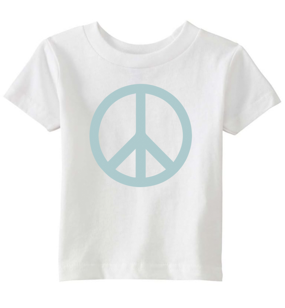 Peace, Little Kid T-Shirt