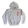 Youth Initial Hoodie