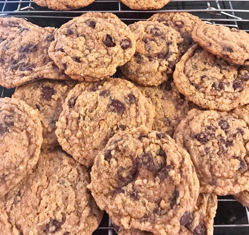 Oatmeal Chocolate Chip (dz)